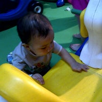 Photo taken at Play Land Grand city by chichi s. on 4/15/2012