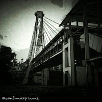 Photo taken at Kharghar Railway Station by Lionel F. on 8/7/2012