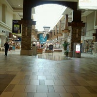 Photo taken at Brookfield Square Mall by Steve S. on 4/25/2012