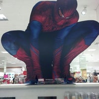 Photo taken at Macy's by Angel B. on 7/14/2012