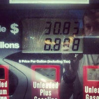 Photo taken at Safeway Fuel Station by Joshua C. on 7/18/2012