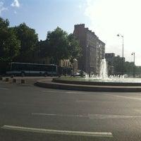 Photo prise au Place de Bretagne par Laetitia P. le8/15/2012
