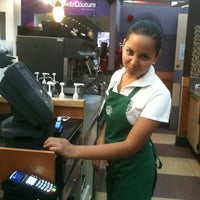 Photo taken at Starbucks by Patsy L. on 5/23/2012
