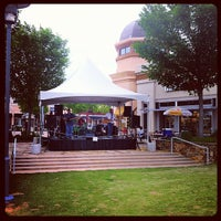 Photo taken at Pinnacle Hills Promenade Mall by Naveen K. on 5/12/2012