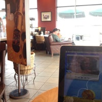Photo taken at Starbucks by Jason D. on 2/8/2012
