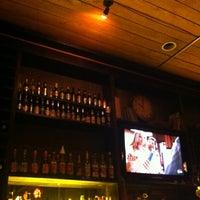 Photo taken at 3rd Street Bar by Matthew Franklin on 4/9/2012