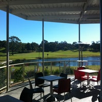 Photo taken at Campbelltown Golf Club by Geoff E. on 7/20/2012
