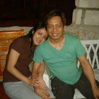 Photo taken at Barangay San Antonio by Arnel E. on 3/16/2012