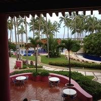 Photo taken at The Westin Resort & Spa Puerto Vallarta by Arturo L. on 7/7/2012