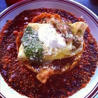 Photo taken at Anepalco's Café by CJ on 2/26/2012