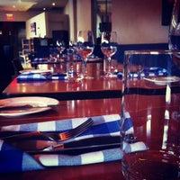 Photo taken at David Burke Kitchen by Eunice K. on 8/14/2012