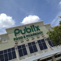 Photo taken at Publix by Jim G. on 4/29/2012