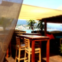 Photo taken at Café Est 83 Siesta Beach by Baton M. on 6/1/2012