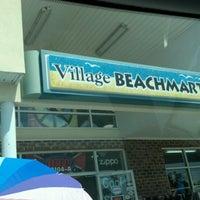 Photo taken at Village BeachMart by DRAGON on 6/10/2012