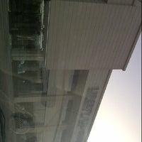 Photo taken at liberty Abu Dhabi automobiles CO.LLC by Emirates S. on 5/2/2012