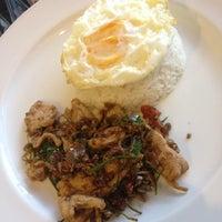 Photo taken at TURITA Food & Coffee by ooWOWoo on 2/10/2012