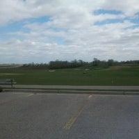 Photo taken at Glen Erin Golf Club by Jay G. on 4/10/2012