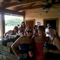 Photo taken at Cindy And Jay's Poolside by Daniel A. on 6/30/2012