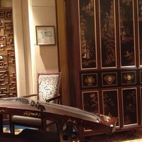 Photo taken at Shang Palace by Ici M. on 3/17/2012