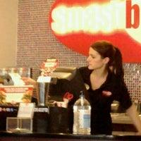 Photo taken at Smashburger by Jim B. on 4/5/2012