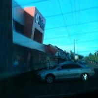 Photo taken at Super Líder Supermercados by Guilherme D. on 6/30/2012