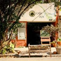 Das Foto wurde bei Casa Jaya von Piter T. am 5/27/2012 aufgenommen