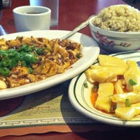 Photo taken at Mary Chung Restaurant by Jason M. on 7/18/2012