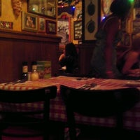 Photo taken at Buca di Beppo Italian Restaurant by NinjaNeuro on 7/29/2012