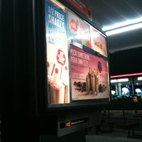 Photo taken at SONIC Drive In by Gregory G. on 8/11/2012