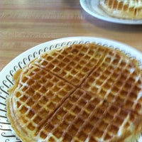 Photo taken at Waffle House by Chris C. on 7/1/2012