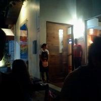 Photo taken at Casa da Pizza by Evandson M. on 6/27/2012