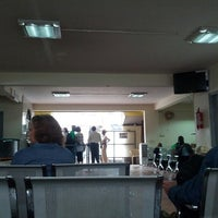 Photo taken at Foreigners Regional Registration Office by Thierry L. on 7/18/2012