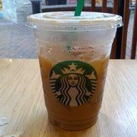 Photo taken at Starbucks by Danny V. on 5/8/2012