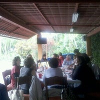 Photo taken at Posada Casagrande by Vivianne C. on 8/23/2012
