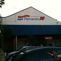Foto tirada no(a) Armarinhos Fernando por Paulo R. em 7/21/2012