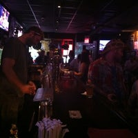 Photo taken at Reservoir Bar by Debra R. on 7/5/2012