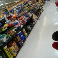 Photo taken at Walmart Supercenter by Dylan M. on 4/25/2012