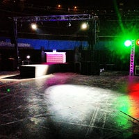 Photo taken at The Dome by Dj ROCK N ROllA on 7/8/2012