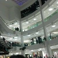 Photo taken at Shopping Leblon by 'Thiago B. on 7/8/2012
