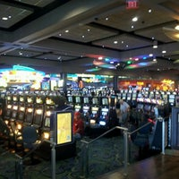 Photo taken at Riverwind Casino by Mark B. on 7/28/2012