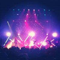 Photo prise au Ogden Theatre par Stephen le5/1/2012