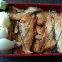 Photo taken at Zakuro Japanese Bistro & Sushi Bar by Detectiv L. on 3/13/2012