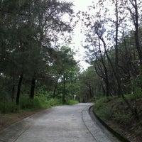 Foto tomada en Bosque Los Colomos II por Dan S. el 7/21/2012