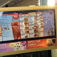 Photo taken at SONIC Drive In by Johnny D. on 6/13/2012