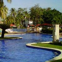 Photo taken at Hotel Royal Decameron Salinitas by Rodrigo V. on 7/7/2012