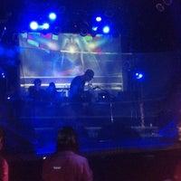 Photo taken at 北堀江club vijon by KAZ a.k.a.HIGE on 5/11/2012