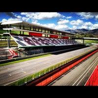 Foto scattata a Autodromo Internazionale Del Mugello da Egor🚗 il 4/23/2012