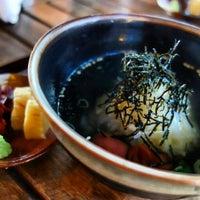 Das Foto wurde bei Kushinoya von Yasuhiro K. am 9/4/2012 aufgenommen