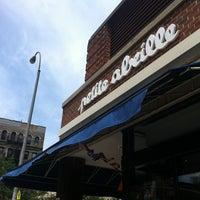 Photo taken at Petite Abeille by Faraz on 6/3/2012