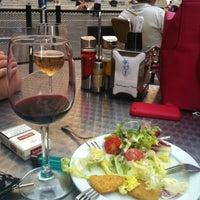 Photo taken at Bar Pasiegas by Cris J. on 5/23/2012